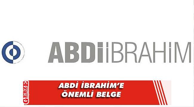 Abdi İbrahim, COVİD-19 aşısı üretebilecek