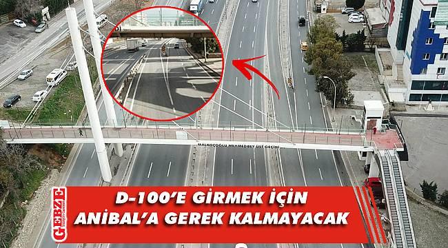 Büyükgöz'den Gebze trafiğine bir dokunuş daha
