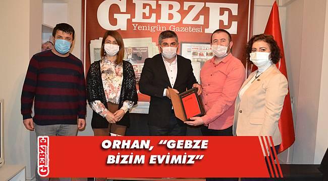 CHP Gebze'den 10 Ocak ziyareti