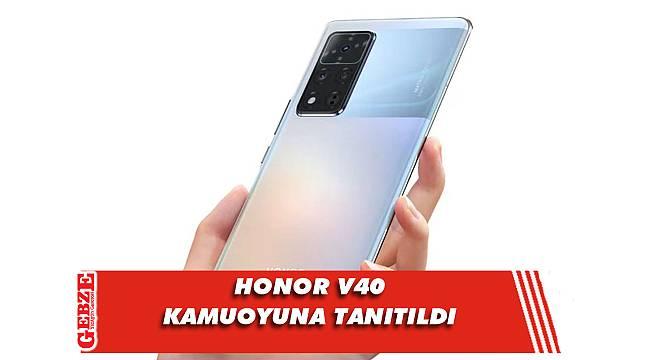 Honor'un beklenen telefonu görücüye çıktı