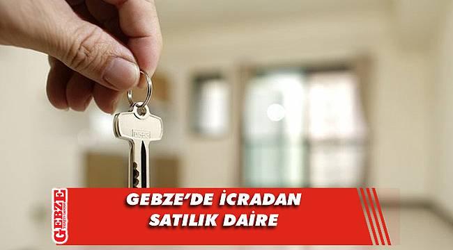 Sultanorhan'da 105 metrekare daire icradan satılık
