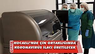 Türk bilim insanları koronavirüs ilacının gelişmesine katkı sunacak