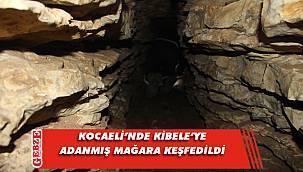 Kocaeli'nde arkeoloji dünyası için önemli keşif