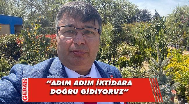 CHP'li Soyluçiçek'ten iddialı çıkış