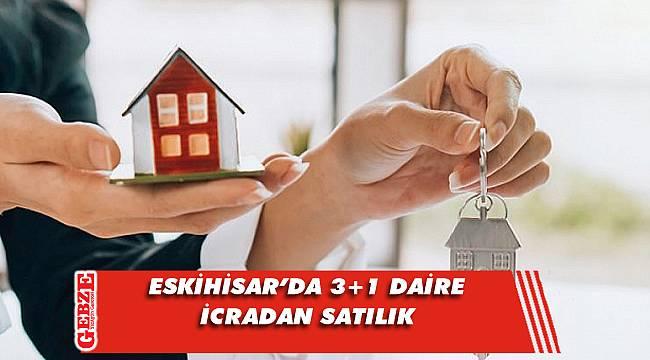 Gebze Eskihisar'da 3+1 daire icradan satılık