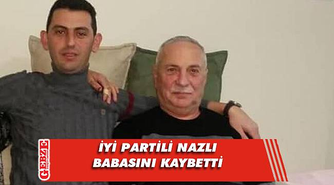 İYİ Parti Gebze'nin acı günü