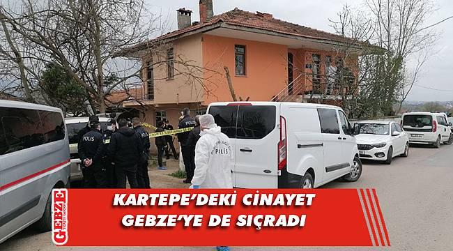 Kartepe'deki cinayete 6 gözaltı