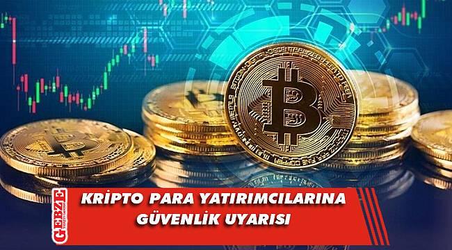 Kaspersky'den dikkat çeken kripto para açıklaması