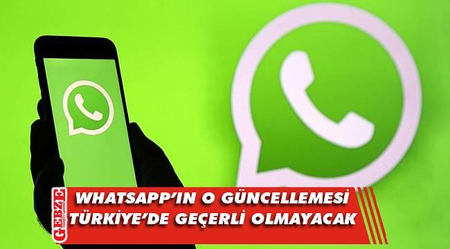 Rekabet Kurulu'ndan WhatsApp açıklaması