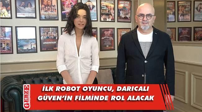 Türkiye'de bir ilki Darıcalı yapımcı gerçekleştirecek