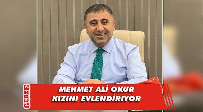 Mehmet Ali Okur'un tatlı heyecanı