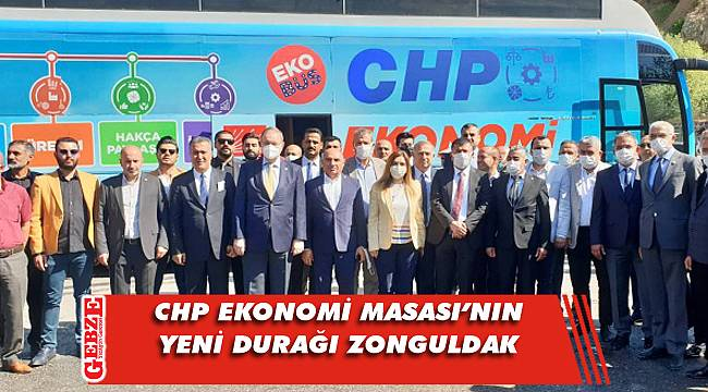 Tahsin Tarhan, Zonguldak yolcusu