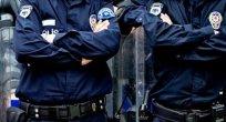 Polis maaşlarına zam