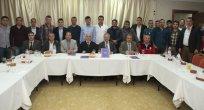 Ordu ve Kars itfaiyecileri sertifikalarını aldı