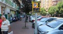 Bayram süresince parkomatlar ücretsiz