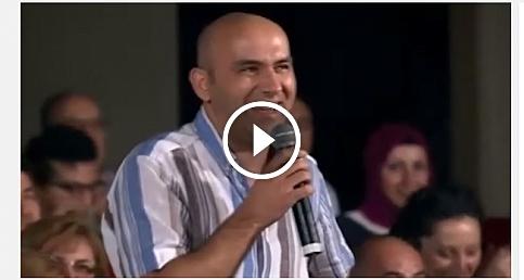 Kahkaha Atan Yaşar Bey Güldür Güldür'de
